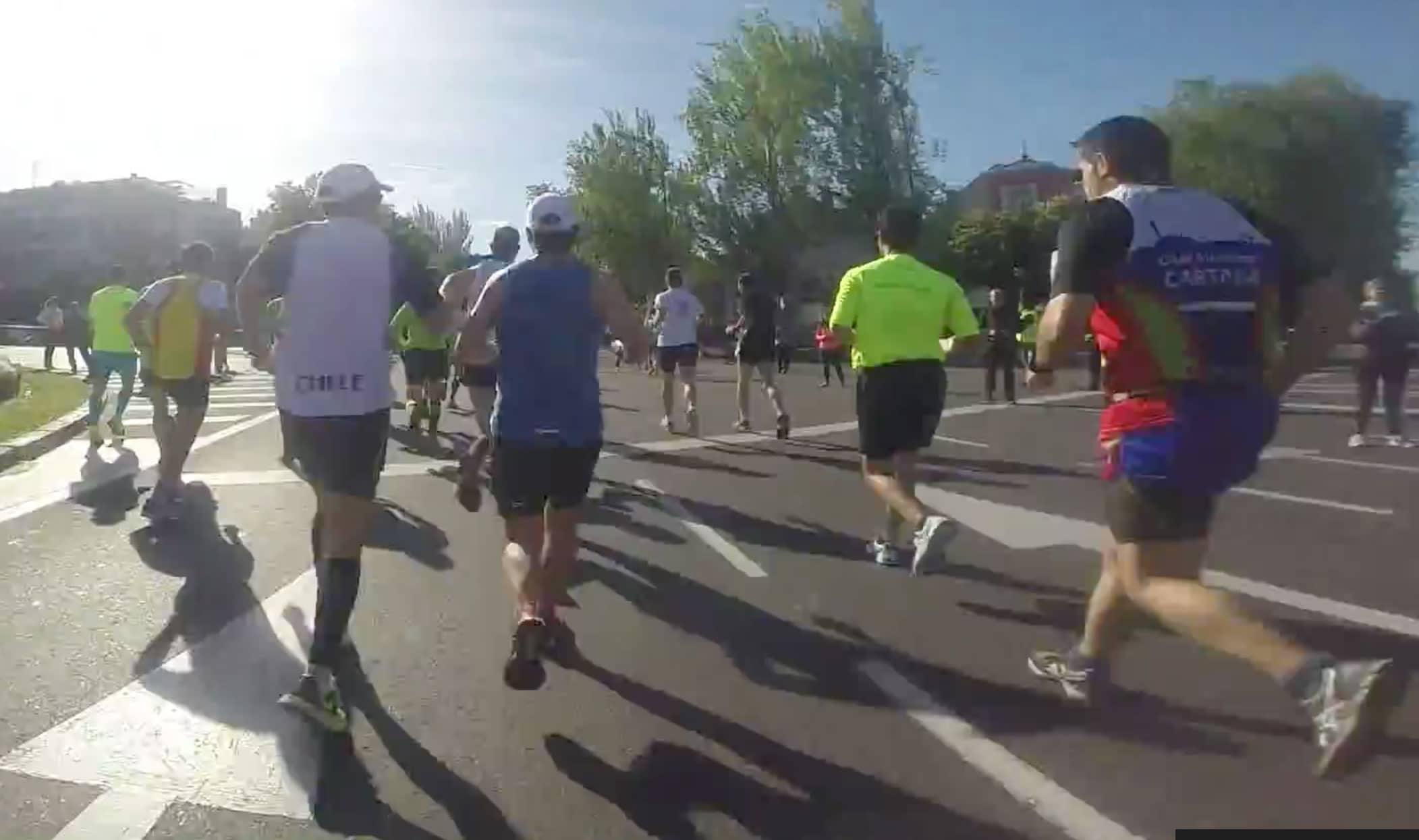 running-asfalto
